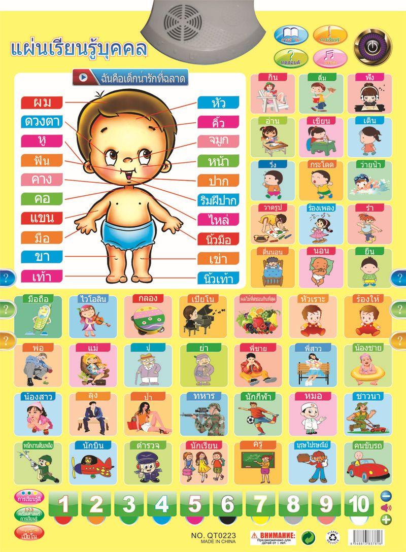 Popular Thai Language LearningBuy Cheap Thai Language Learning