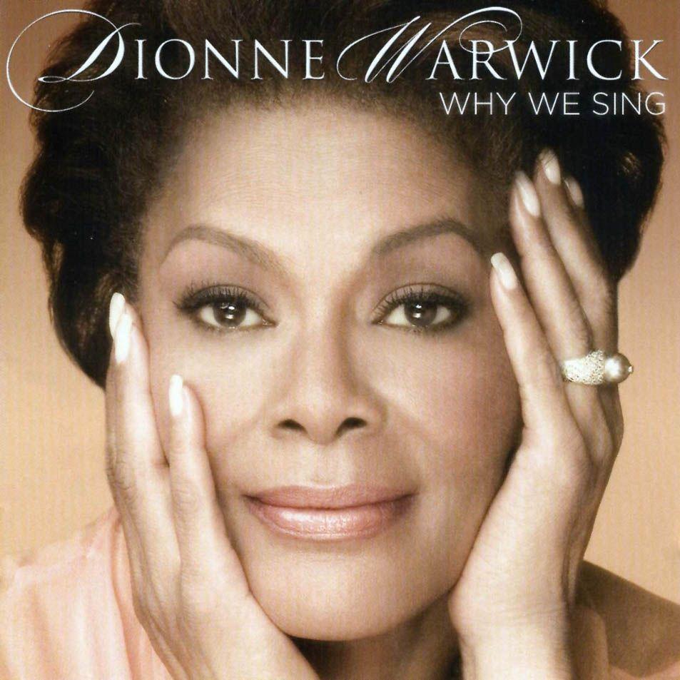 Dionne Warwick Never Gonna Fall In Love Again Dionne Warwick Warwick Singing