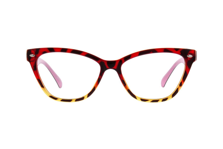 fbfc818857 Tortoiseshell Cat-Eye Glasses  4412625