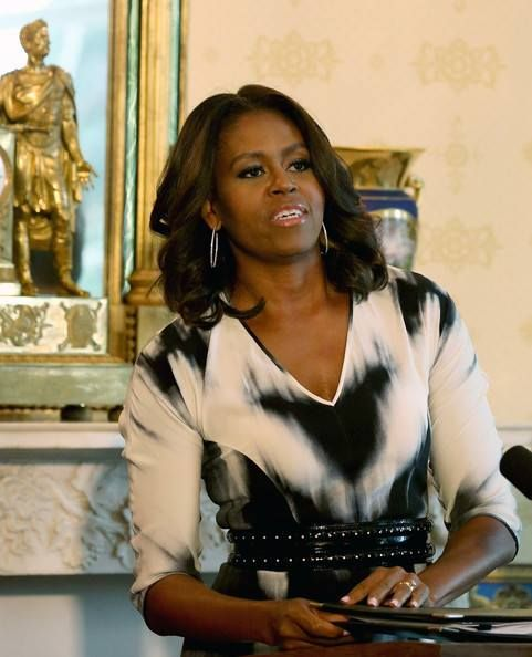 First Lady Michelle Obama Has Set A High Bar For Future