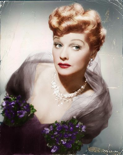 Lucille Ball – Cinema 2020 August 6  Happy 108th birthday to the Legendary Lucille Ball! I'm so honored to share the same birthday with the Queen of Comedy #lucilleball
