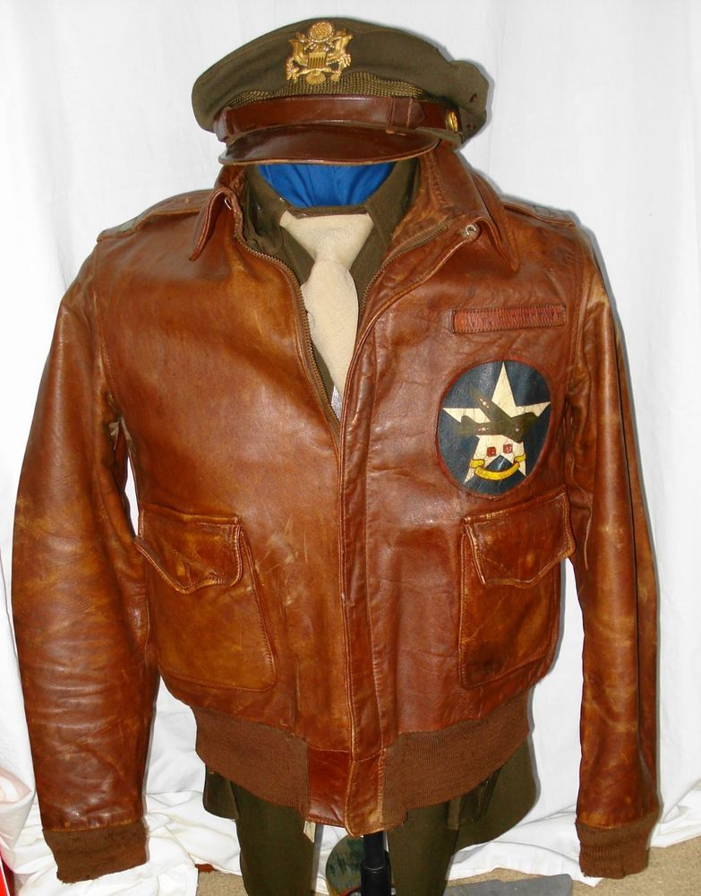 Ww2 Flight Jackets For Sale - JacketIn