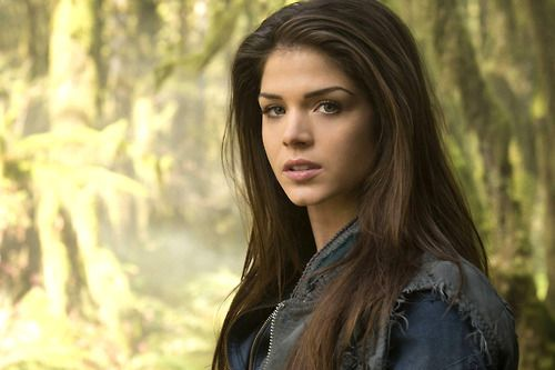 marie avgeropoulos the...