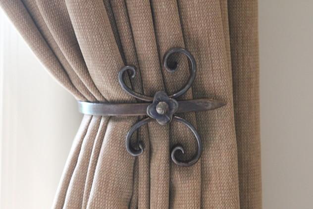 metal curtain tie backs curtain tie