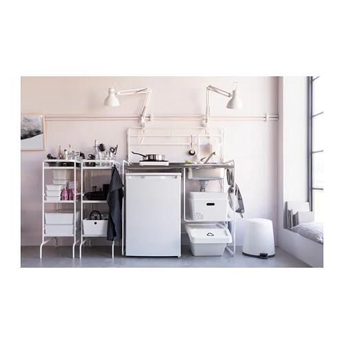 SUNNERSTA Minikitchen IKEA in 2020 Mini kitchen, Ikea