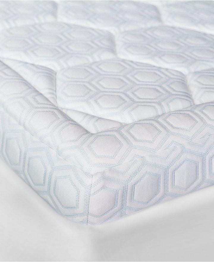 Sensorgel Luxury Icool 3 Gel Infused Memory Foam Twin Xl