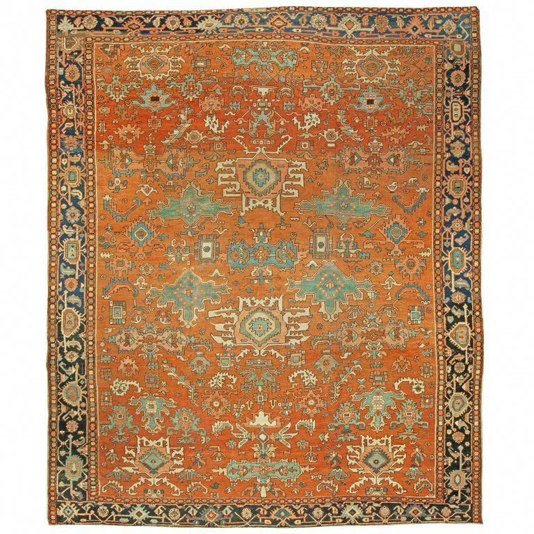 Carpet Runners Clear Plastic 4footwidecarpetrunners 4footwidecarpetrunners Carpet Clear Persianc In 2020 Rugs On Carpet Antique Persian Carpet Persian Heriz Rug