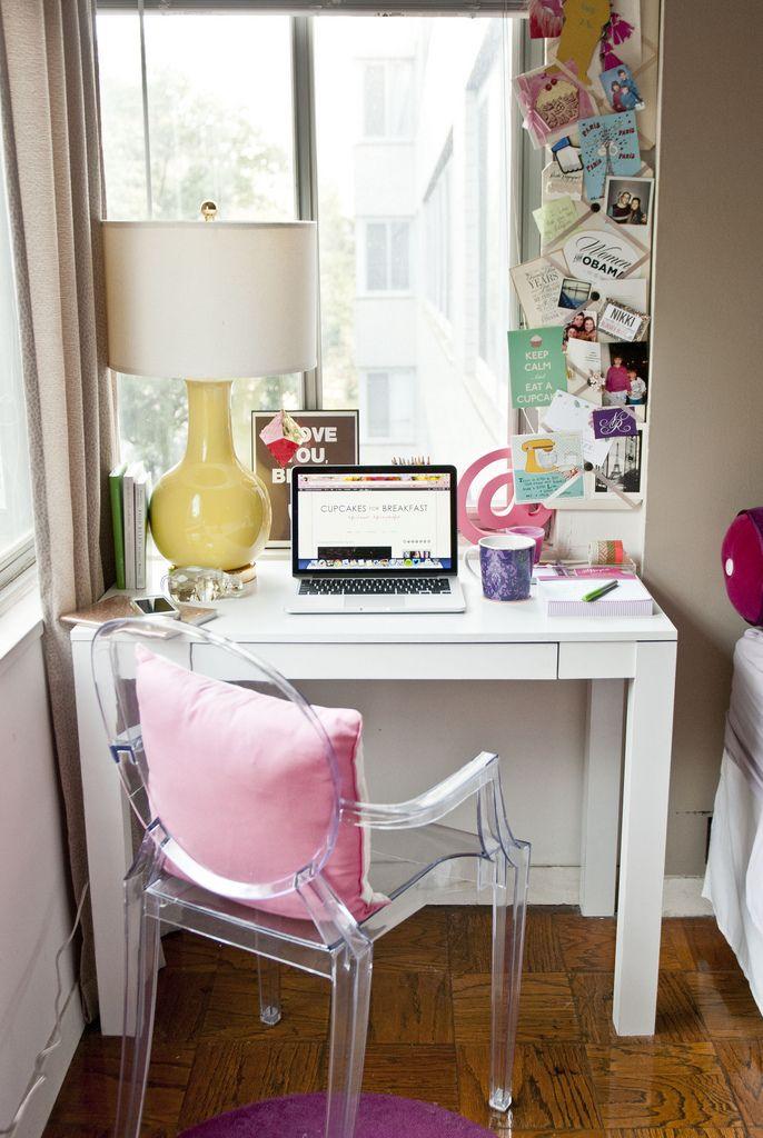 Cupcakes For Breakfast Lulu U0026 Georgia Audrey Lamp Office Desk