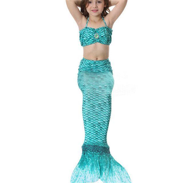 Mermaid Tails for Swimming Mermaid Costume Mermaid tails for kids Green Mermaid Tail  sc 1 st  Pinterest & Mermaid Tails for Swimming Mermaid Costume Mermaid tails for kids ...