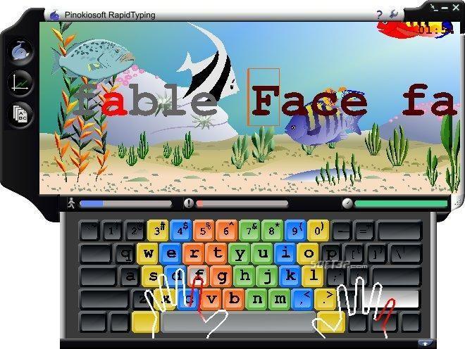 free typing game software download