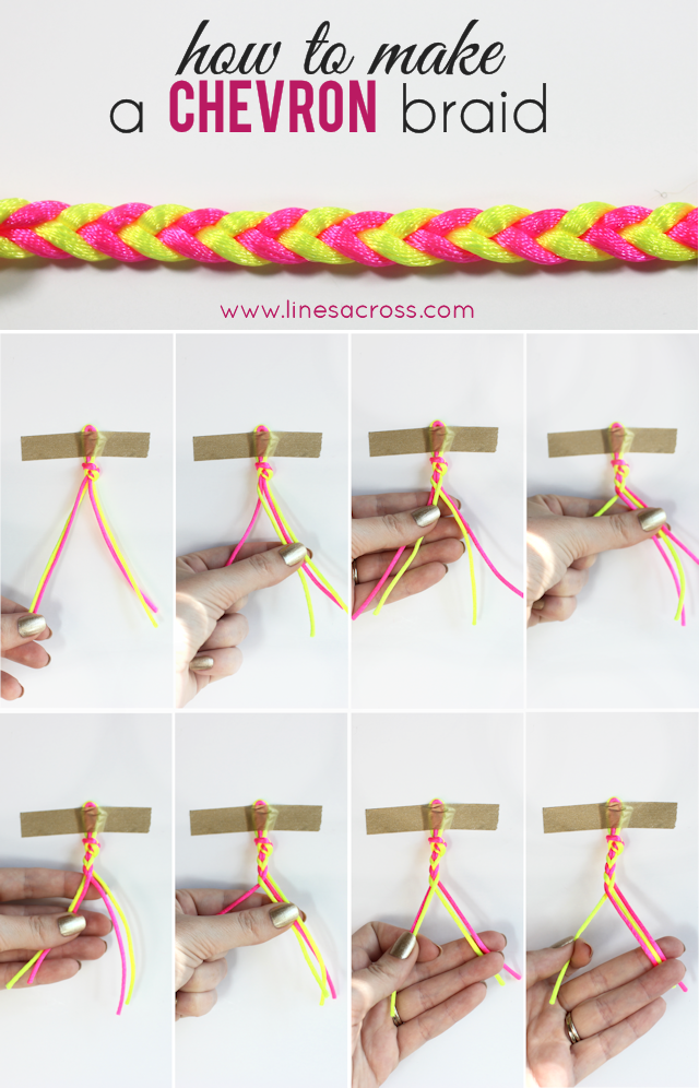 DIY Beaded Bracelets You Bead Crafts Lovers Should Be Making is part of Braided bracelet tutorial - Want to make beaded bracelets  Here's a list of custom bracelets you can make in any color and size you want  Start your jewelry making journey today!