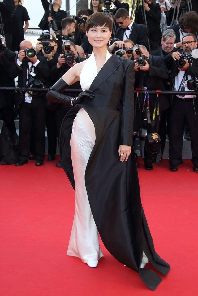 Elle Fanning Cannes Film Festival 2017 Best Looks | Teen Vogue