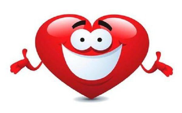 healthy heart clip art cliparts co clipart pinterest healthy rh pinterest com Healthy Teeth Healthy Body Clip Art