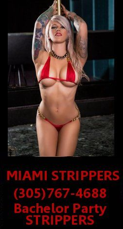 Stripper in phoenix