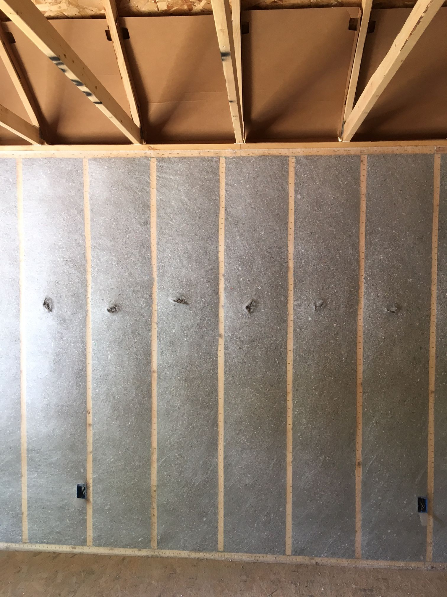 Cellulose (With images) Spray foam, Energy audit, Attic