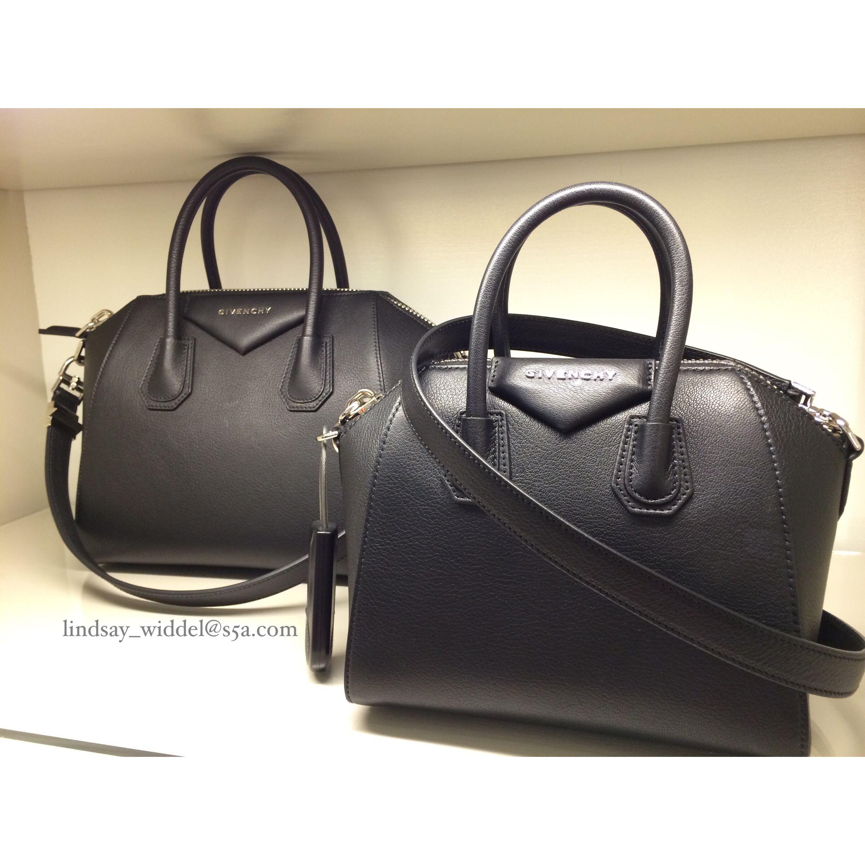 Givenchy Antigona Bags! I am in love! Instagram: widdelbitoffashion