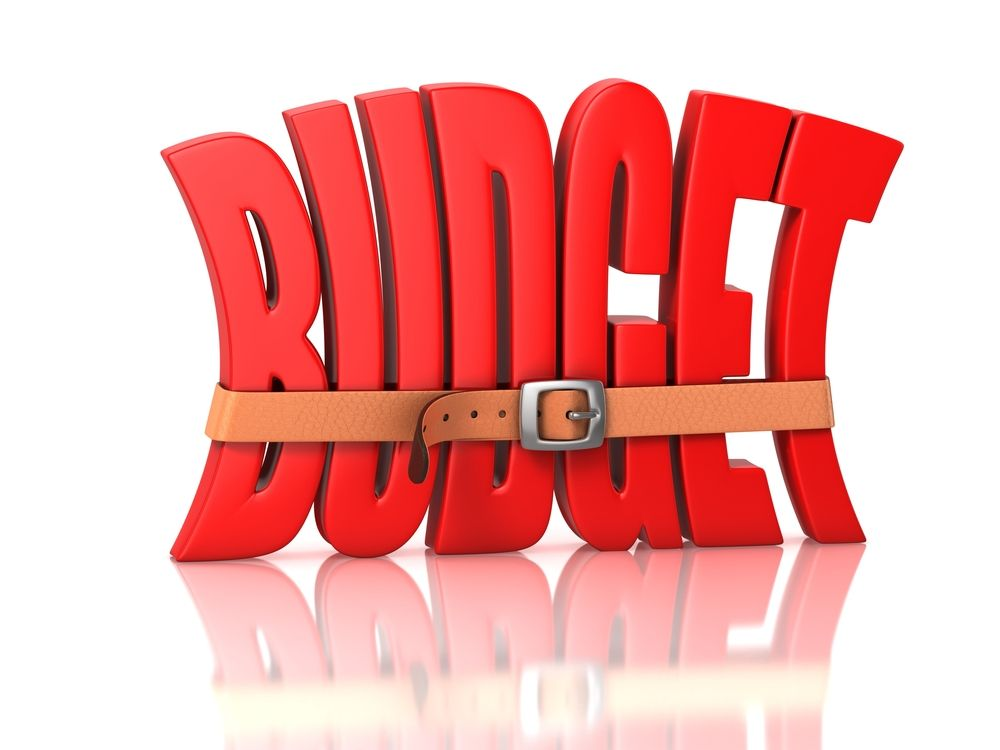Six Essential Steps To Budget Your Business In A Better Way - small business budget template