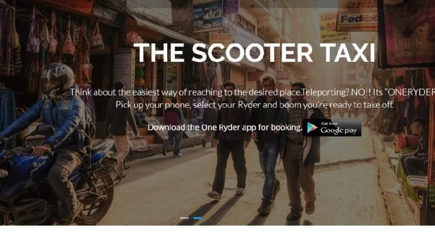 10 innovative transport aggregator startups in India