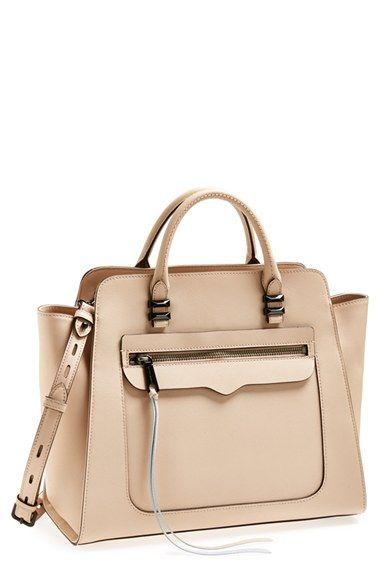 My New Favorite Thing Ever Rebecca Minkoff Avery Tote Nordstrom