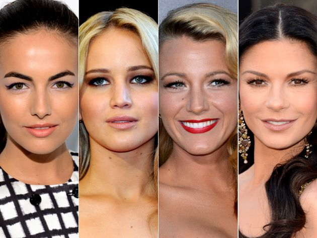 Eyebrows for hooded eyes    seriously important and eyebrow shape is