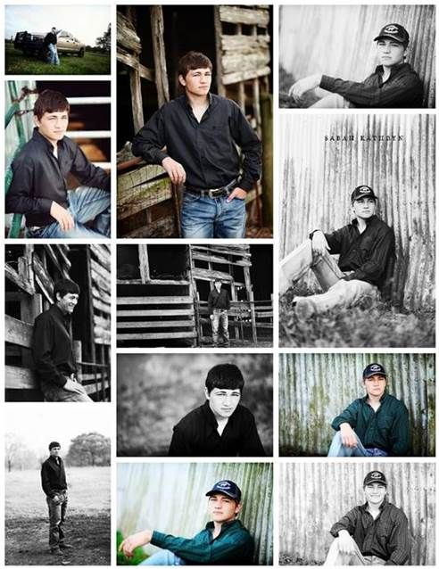 Senior Photography Ideas For Boys - Bing Images