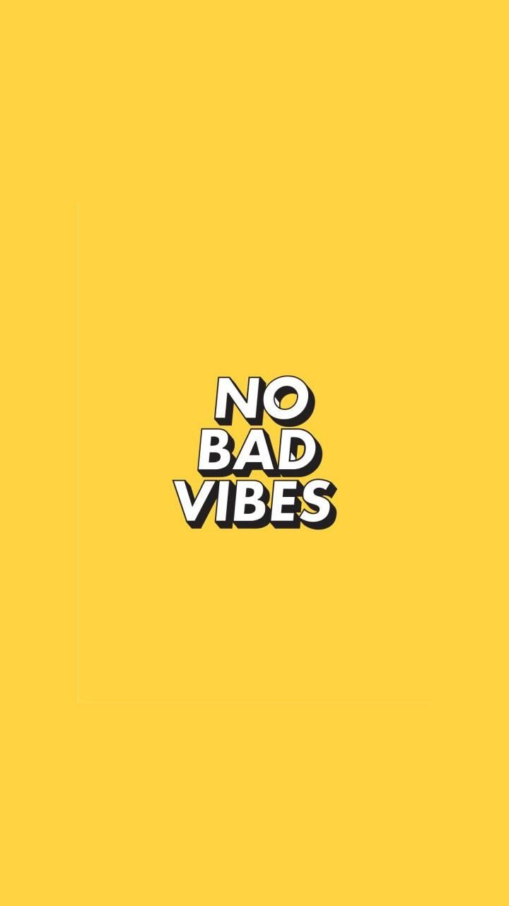 NOBADVIBES wallpaper by VIOLETPALM - f1 - Free on ZEDGE™