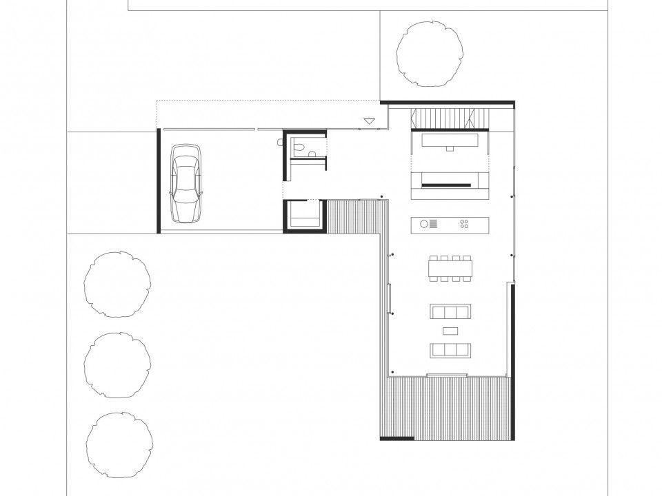 Dietrich untertrifaller architekten architecture for Architekten grundrisse einfamilienhaus