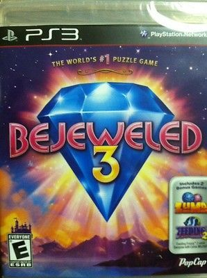 Bejeweled 2 psp iso ps2