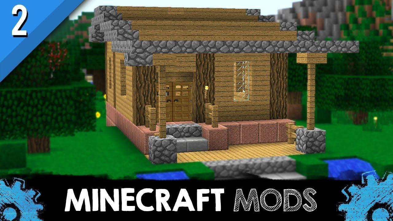 Pin On Minecraft Pinterest Minecraft Minecraft Mods And Survival
