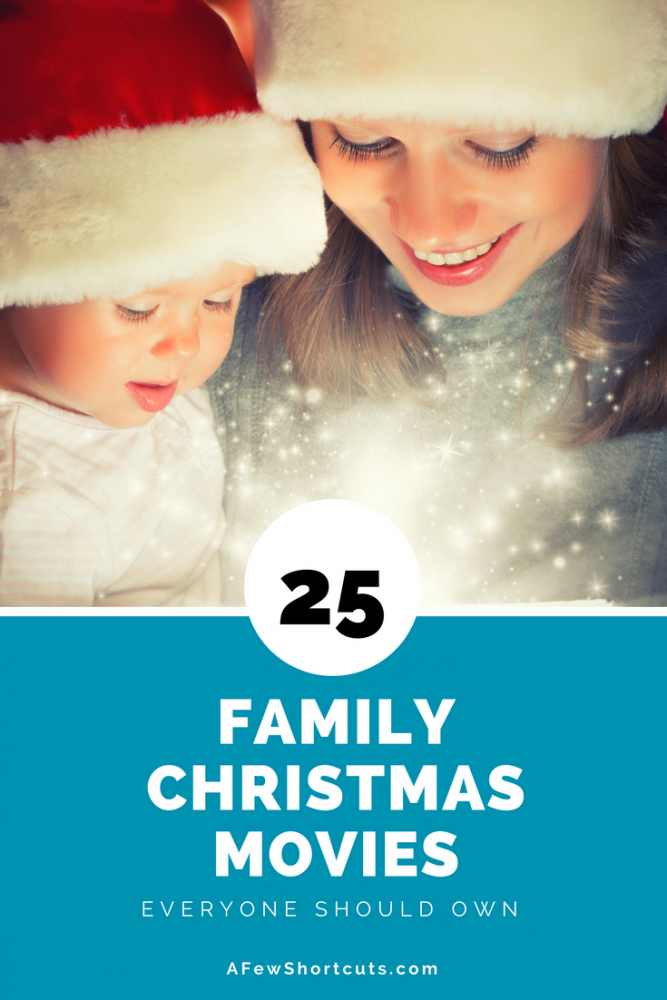 25 Family Christmas Movies Everyone Should Own Family Christmas Movies Family Christmas Christmas Movies