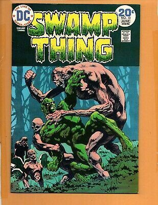 (Ad eBay Url) Swamp Thing #10 1st Series VF+ to VF/NM #swampthing (Ad eBay Url) Swamp Thing #10 1st Series VF+ to VF/NM #swampthing (Ad eBay Url) Swamp Thing #10 1st Series VF+ to VF/NM #swampthing (Ad eBay Url) Swamp Thing #10 1st Series VF+ to VF/NM #swampthing