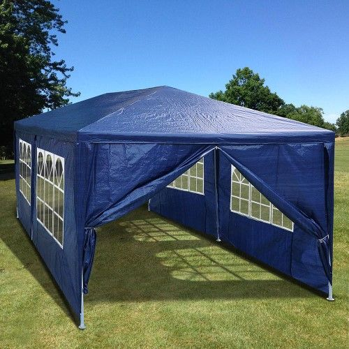 01 Specifications 02 Model 10ft X 20ft 03 Materials Polyethylene 04 Top Cover Materials 90g Polyethylene Wa Canopy Tent Outdoor Canopy Outdoor Party Tent