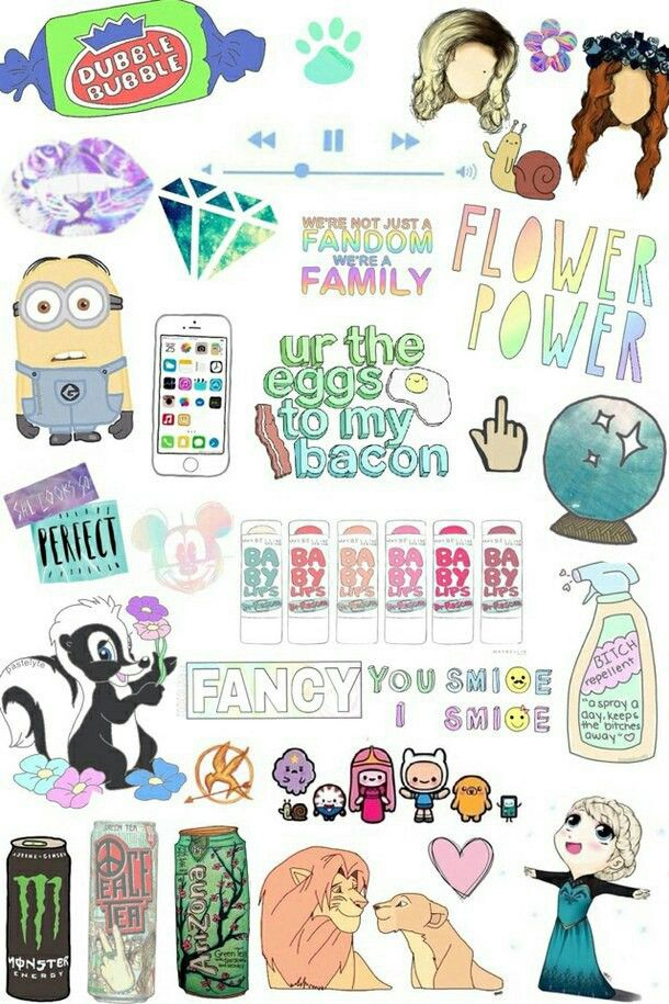 Nice Backgrounds Laptop Wallpaper Printable Planner Stickers Doodle Ideas Melanie Martinez Cool Things Art Collages Overlays
