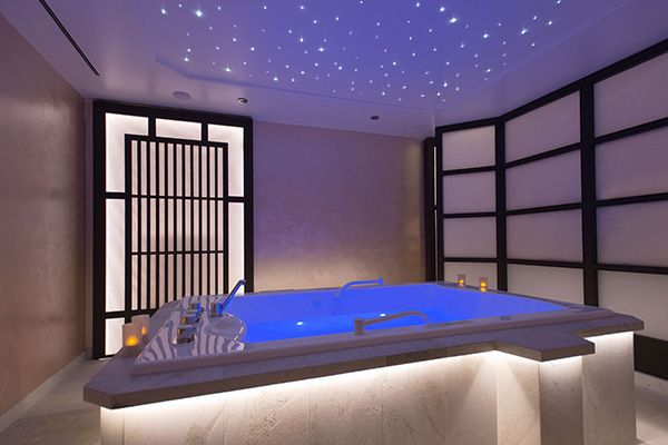 Bildergalerie Ramada Hotel Friedrichroda Spa Hotel Behandlungsraum Spa