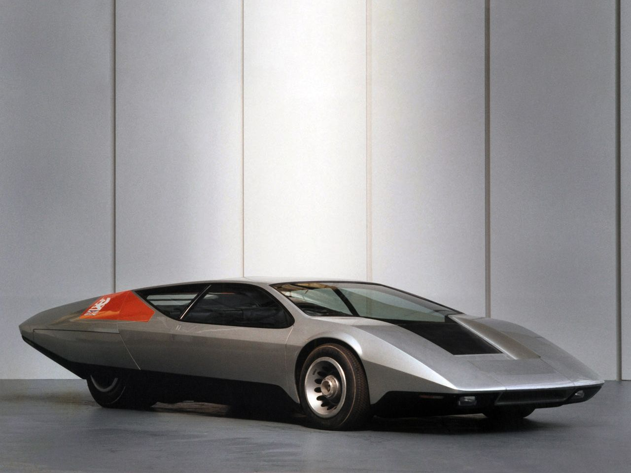 Kahblog Concept Cars Vintage Concept Cars 70s Cars