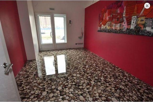Epoxy Resin Flooring Designs Floors