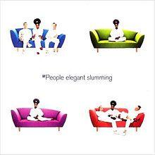 M People - Elegant Slumming