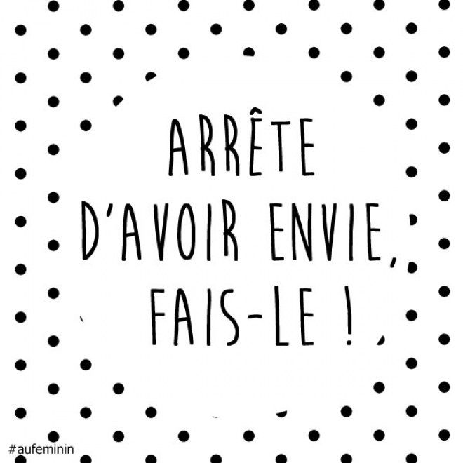 Favori 50 phrases pour booster ta motivation | Fait le, Envie et Avions CL05