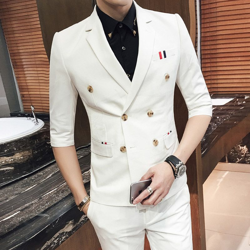 Cheap fashion blazer, Buy Quality summer suits men directly from
