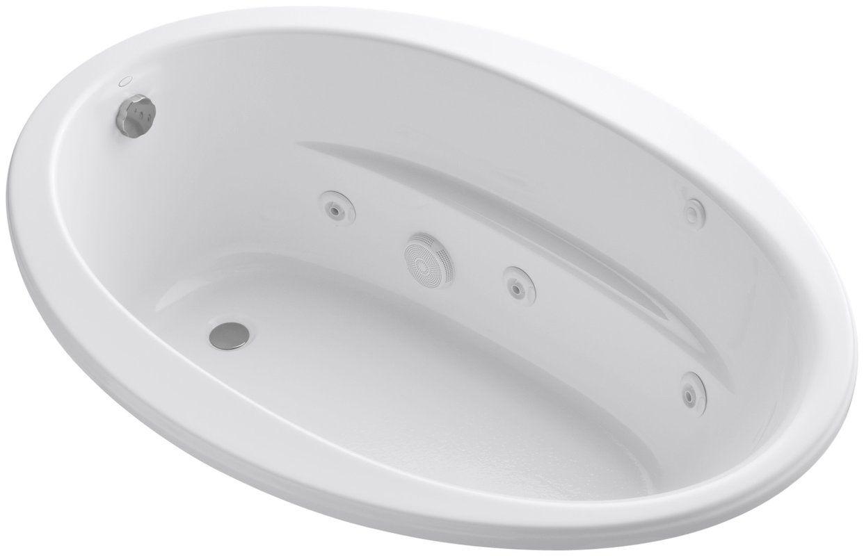 Sunward 60 X 42 Whirlpool Bathtub Whirlpool Bathtub Whirlpool