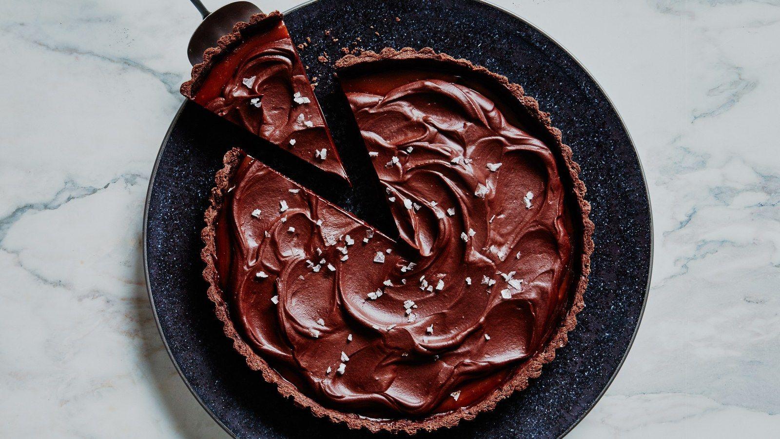 83 Decadent Dark Chocolate Desserts