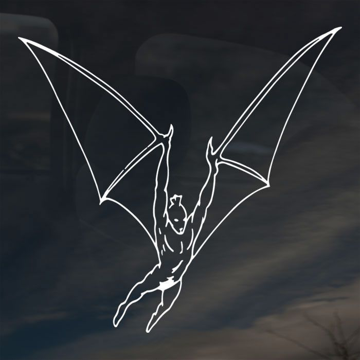 Mythical 463