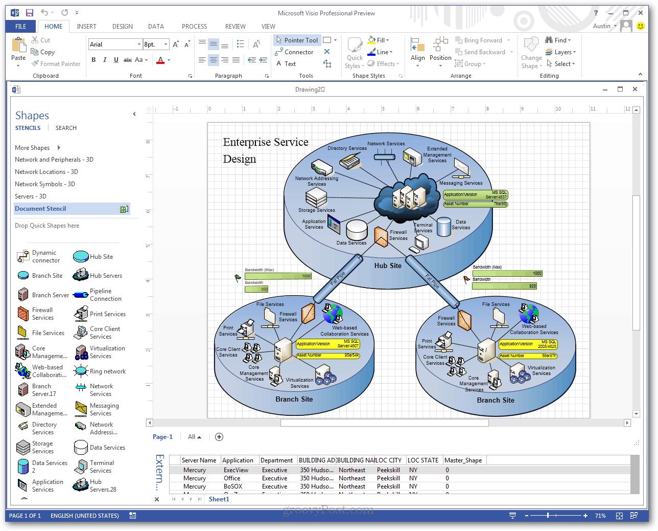 Image Gallery Microsoft Viso Unique Symbols Sequence Diagram Visio Network Diagram
