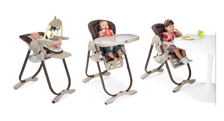 Polly Magic Baby High Chair Baby Highchairs Chicco Baby