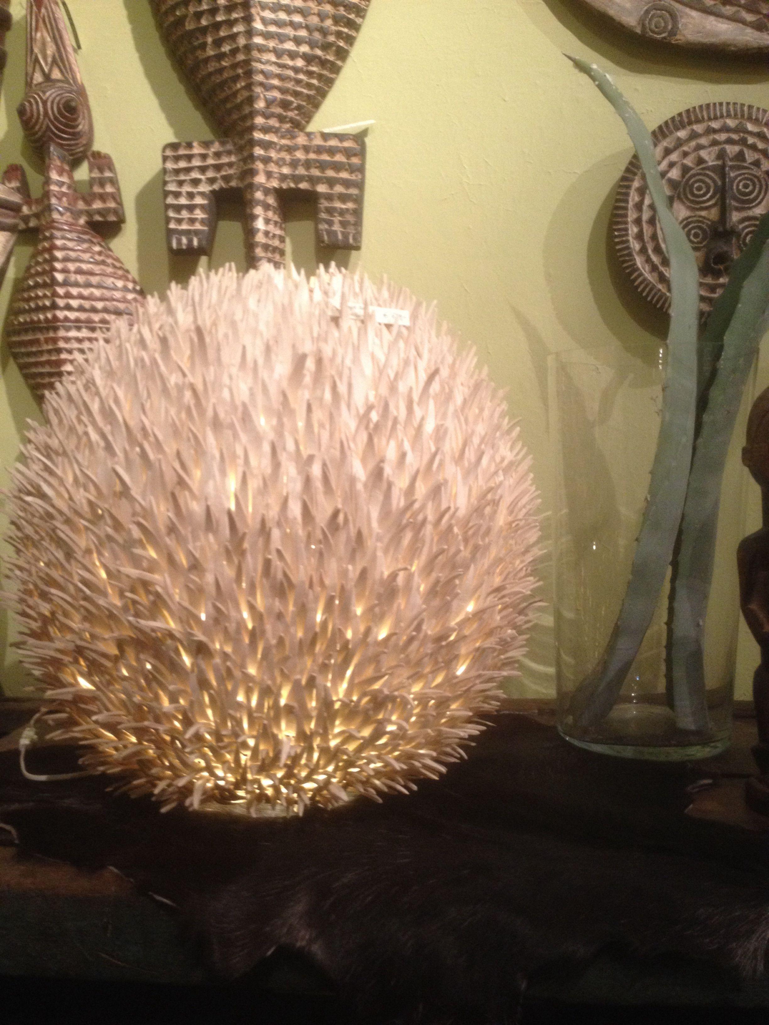Merz Benzing Lamp Made Of Cocos Interior I Love Pinterest