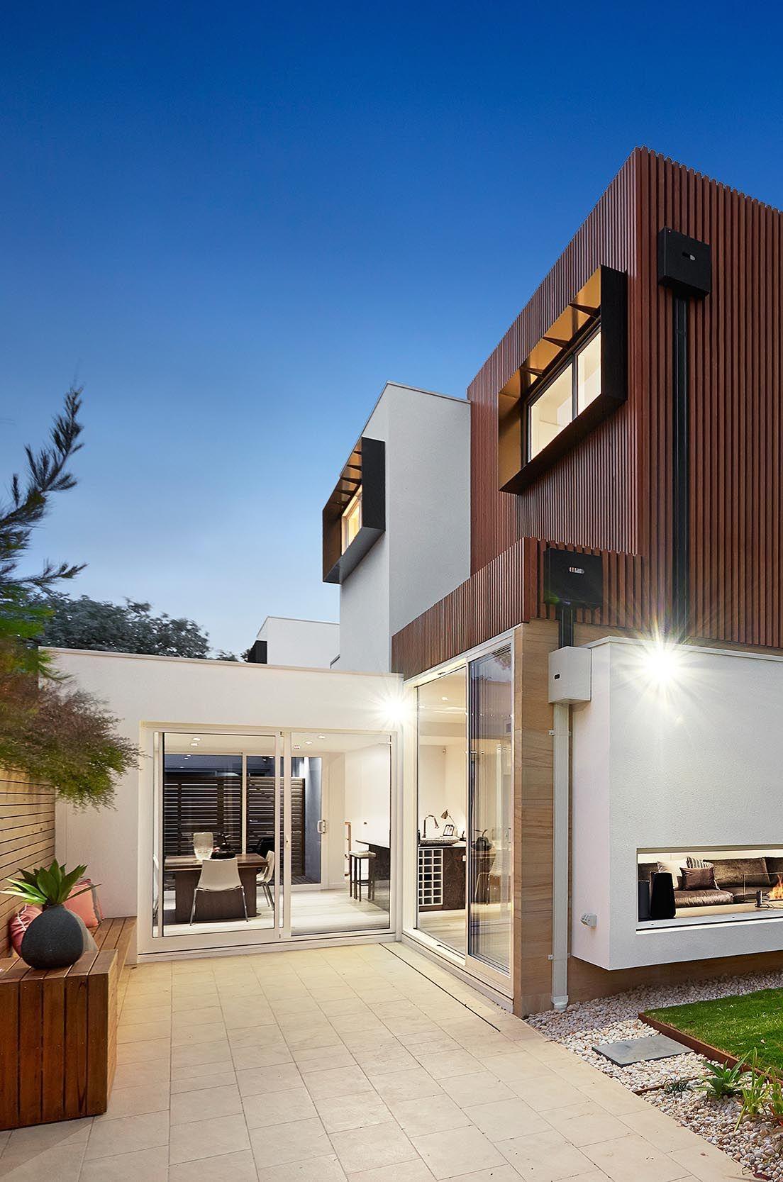 modern interiors & architecture | Exteriors | Pinterest | Moderne ...