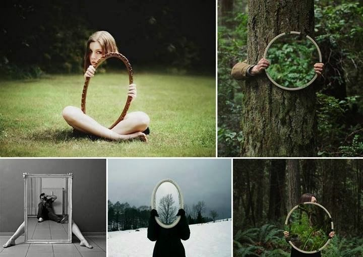 #Mirrors   by Laura Williams #Photography