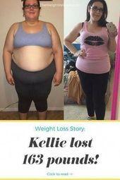 Tolle 100 Pfund Erfolgsgeschichte! Lesen Sie vor und nach der Fitness Transformation stor …