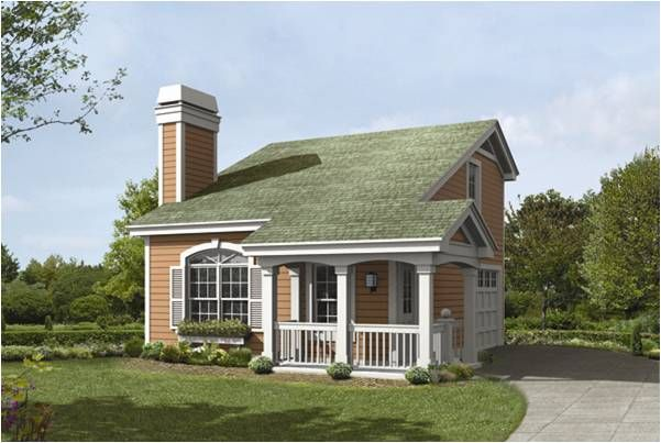 garage with apartment single story | American Garage Plans – 6 Car ...