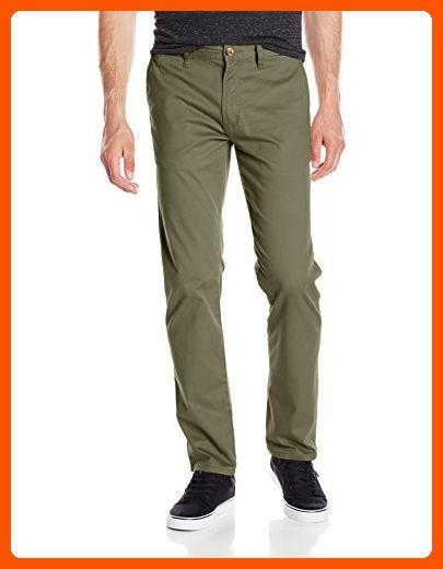 amazon green jeans men